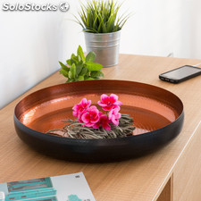 Cuenco Decorativo Black Collection ( 36 cm)