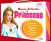 ***cuentos infant.princesas (6 DVD) Male