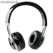 Cuffie bluetooth MO9168-03, nero