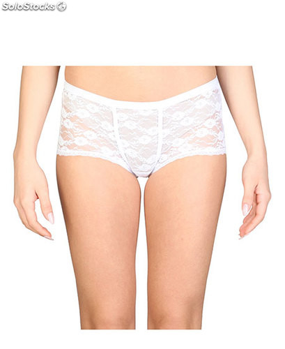 culote mujer datch blanco (31256)