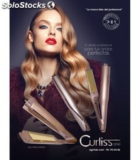 Curliss gold by agv