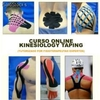 Curso online kinesiology taping