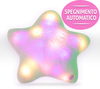 Cuscino con Luce Stella Led Pillow