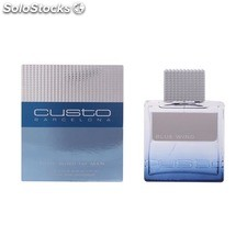Custo - blue wind for man edt vapo 100 ml