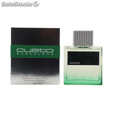 Custo - custo man edt vapo 100 ml