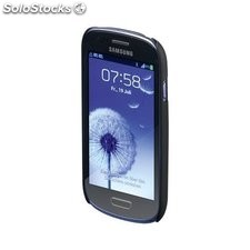 custodia galaxy s3 mini nero durevole 40609