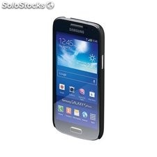 custodia galaxy s4 mini nero durevole 40605