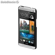 custodia htc one nero durevole 40613