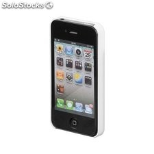 custodia iphone 4/4s blanco durevole 40600