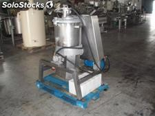 Cutter robot coupe 50 litres