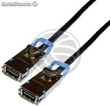 CX4 10Gb Ethernet Cable sff-8470 3m (FZ83)