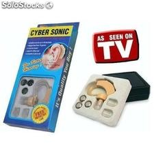 Cyber ​​Sonic Hearing Aid
