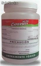 Cypermix 40 ph 250 Grs. Insecticida