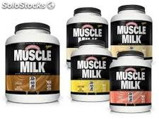 CytoSport: Muscle Milk 4.94 Lbs.