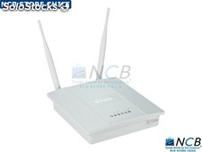 D-Link Access Point N300 Wireless 11G/11N Indoor Poe