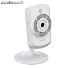 D-Link DCS-942L mydlink-enabled Enhanced Wireless N Day´Night Home Network