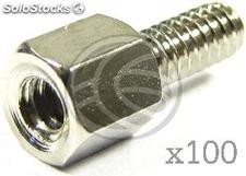 D-Sub Connector Screws (100 Pack) (TO02)