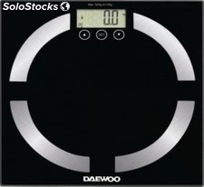 Daewoo Electro Scale DBS-6025 - Brand New Stock