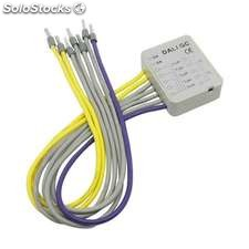 Dali group dimmer module 4ch regulable