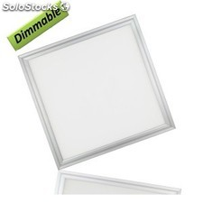 Dalle lumineuse à leds - dimmable - ultra plat - 36 watts - 60 x 60 cm
