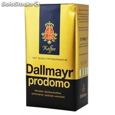 Dallmayr 500g Prodomo Ground Coffee