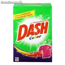 Dash color Proszek 40p/2,72kg