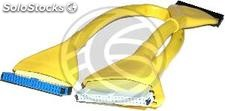Data Cable Winding ata-100/133 80cm (3xIDC40H) (DM23)