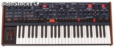 Dave Smith Instruments Prophet Rev2 16-Voice Analog Synthesizer Keyboard