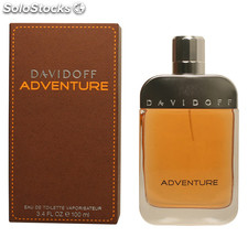 Davidoff - adventure edt vapo 100 ml