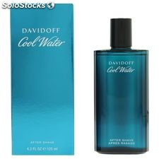 Davidoff Afteshave Cool Water para hombre 125 ml