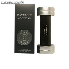 Davidoff CHAMPION edt vaporizador 90 ml