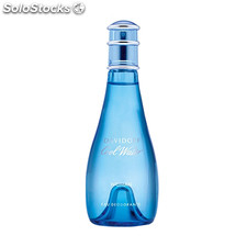 Davidoff Cool Water Eau Deodorante 100 ml Vapo Spray (W)