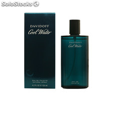 Davidoff COOL WATER edt vaporizador 125 ml