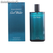 Davidoff COOL WATER edt vaporizador 200 ml