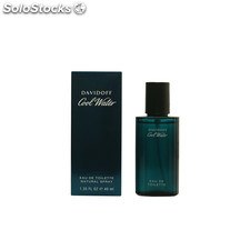 Davidoff COOL WATER edt vaporizador 40 ml
