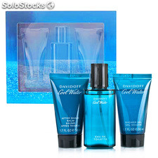Davidoff - cool water lote 3 pz