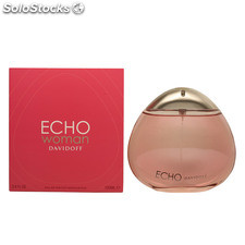 Davidoff - echo woman edp vapo 100 ml