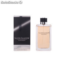 Davidoff - silver shadow edt vapo 100 ml