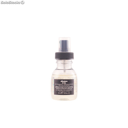 Davines OI MINI PRODUCTOS oil reestructurante sin aclarado 50 ml