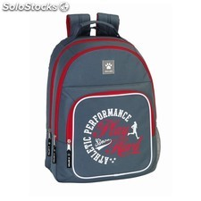 "Day pack doble kelme ""play hard"""