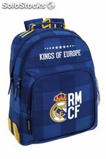 Day pack doble real madrid blue