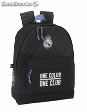"Day pack real madrid ""black"""