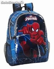 "Day pack spiderman ""GO spidey!"""