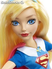 Dc ppee dc girls supergirl