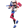 DC Super Hero Girls Muñeca de Harley Quinn DLT65