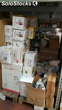 Dcg mix large home appliances lot - customer returns