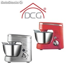 Dcg professional food processors - brand new stock