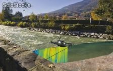 Débitmètre Profileur adcp « RiverSurveyor®»