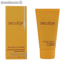 Decleor - AROMA CLEANSE crème gommante phytopeel 50 ml