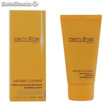 Decleor - aroma cleanse crème gommante phytopeel 50 ml PDS02-p3_p1093254